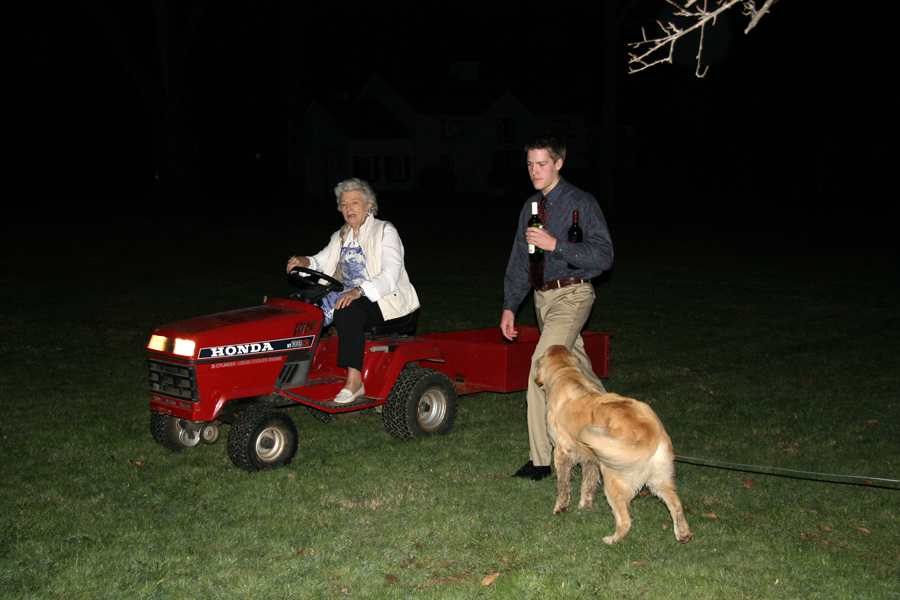 Pennsylvania - 2008