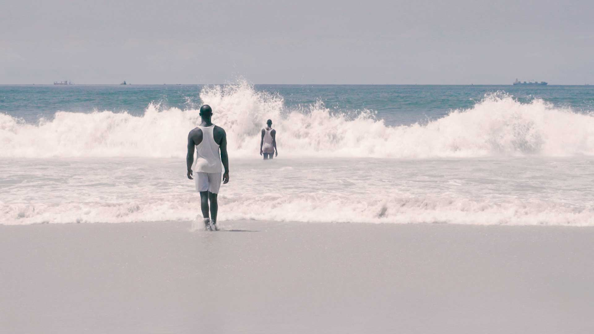 Sirens (video still)