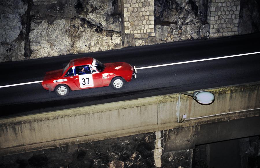 Monaco - 2007