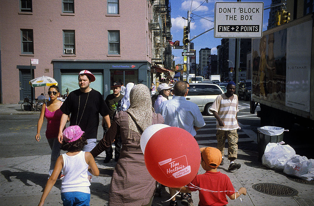 New York - 2010